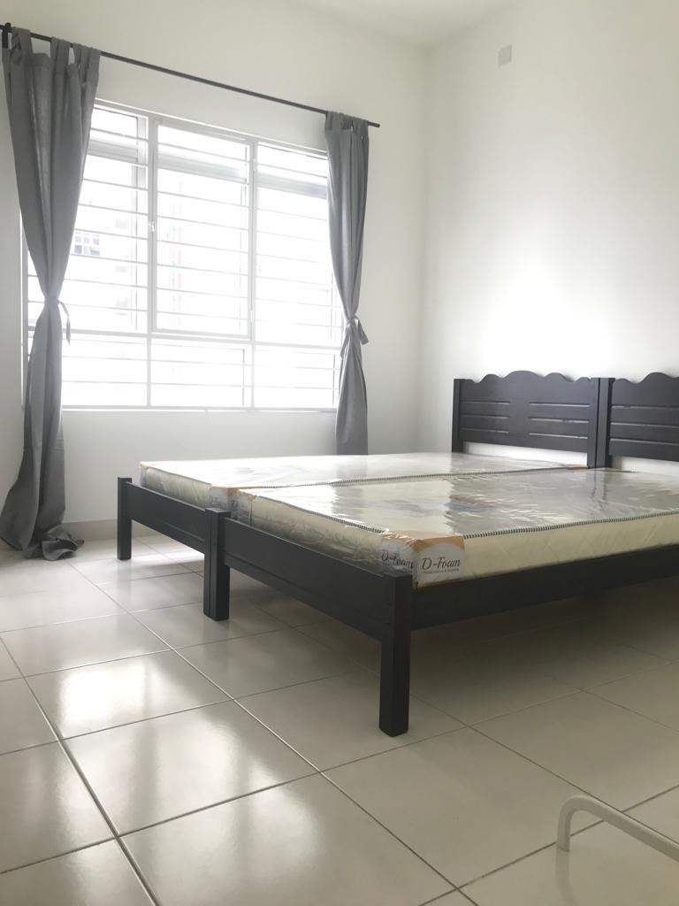 [BUKIT JALIL] Comfortable and Clean Room For Rent in Bukit Jalil
