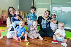 Baby daycare