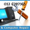 LAPTOP REPAIR FOR HOME AND OFFICE (0126787365)