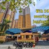 Melur Apartment Bandar Baru Sentul Single Room For Rent in Sentul