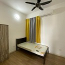 F.Furnished Nearby MRT Room For Rent CHERAS, Taman Connaught