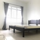 NEAR Muhibbah LRT Station Room For Rent in Bukit Jalil