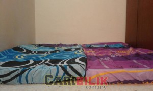 Comfortable room with FREE internet in SS2