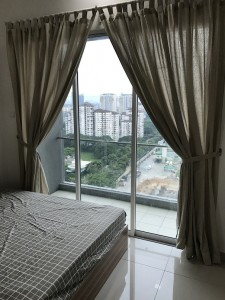 Middle Room to let Sentul