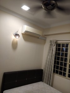 Kepong nice middle room for rent