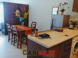 Nice & Clean Fully Furnished Windsor Tower, Sri Hartamas For Rent