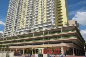PV16 For rent RM2200(nego) 4R2BR 2 car park