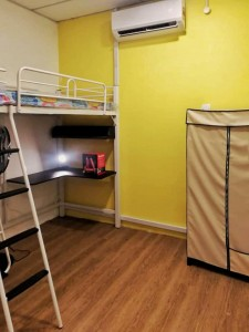 Puchong Cozy Room For Rent Nearby LRT