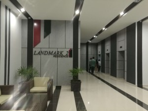 FOR RENT: NEW Landmark 2, Bandar Sungai Long (RM1400)