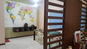MIddle Room To Let - Fortune Park Double Storey (1min to HSBC& AEON