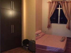 Mutiara Place room  for rent at Greenlane
