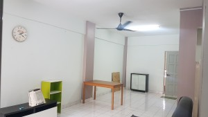 PELANGI DAMANSARA CONDOMINIUM, PERSIARAN SURIAN FOR RENT