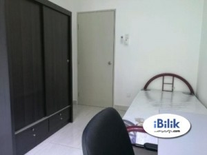 Available Room Rent At Bandar Sunway, Sunway Pyramid, PJS 9 , PJS 7 with Internet