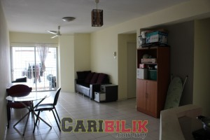 Cityview Apartment for Rent (Block A Full Furnish with KLCC VIew & Opposite Sunway Velocity)