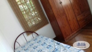 Room for rent near Autocity, Icon City and KTM station (fully furnished)