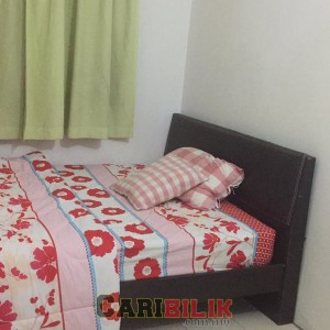 Room for Rent - Fully Furnished - USJ19/Wawasan LRT/USJ19 City Mall