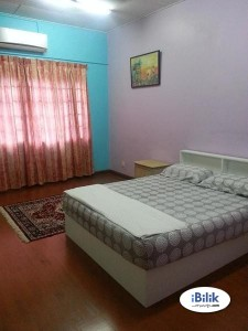 [For Rent] Room At PJS 7, Bandar Sunway INCLUDED WIFI