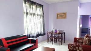 Master Bedroom to let Temerloh