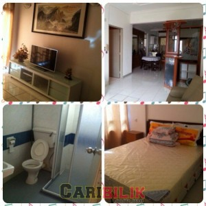 Sunny Ville Fully Furnished Condo for rent