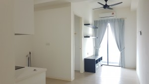 SEMI FURNISHED THE GRAND SOFO CONDO, KELANA JAYA(NEXT TO GIANT KJ)