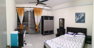 PV20 ROOM FOR RENT(INCLUDE ALL UTILITY)
