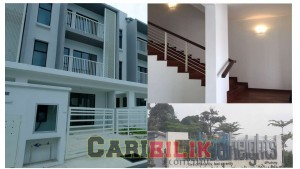 Rooms for rent, Abadi Heights, Puchong