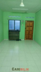 Room Rental for Male @ Pantai Peringgit, Melaka
