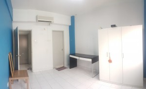 SEMI FURNISHED PELANGI DAMANSARA CONDOMINIUM, PERSIARAN SURIAN TO RENT