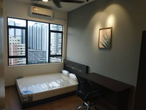 Rooms for Rent The Greens Subang West