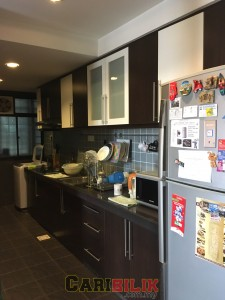 For Rent: 400m to LRT/FF/Bayu Tasik 2 Condo/Small Room/Cozy Home