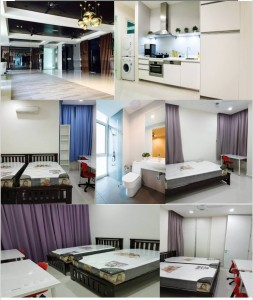 Rooms for rent Nadayu 28 Residences - Ready to MOVE IN