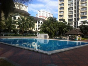 Rooms For Rent in Ampang Point - Females