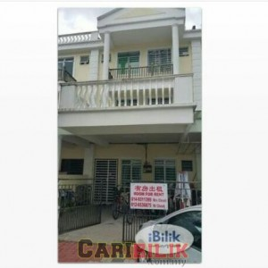 West Lake, Cambridge Three - storey terrace house (Rooms for Rent)