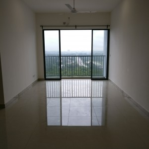 New Condo Master Bedroom To Let at Green Park, Serdang, Seri Kembangan