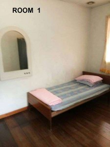 Affordable Living Room rent at Section 17, PJ with utilities Inc. & Fully Furnished