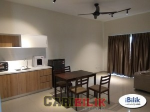 Rooms available in mesahill fully-furnised condo