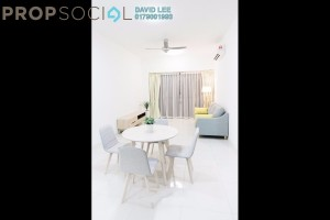 BRAND NEW FF DESIGNER ICON SUITE RESIDENCE, PJ FOR RENT