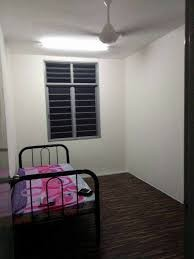 Great Location Room rent at Jln Kenari Bandar Puchong Jaya Nearby Amenities & Fully Facilities