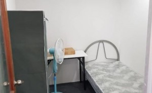 Available Room Rent At BU7 Short Distance to Centrepoint/FCUC/LTR