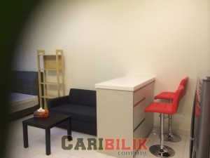 FULLY FURNISHED STUDIO NEO DAMANSARA SUITE DAMANSARA PERDANA FOR RENT