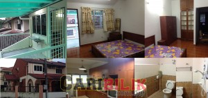 Multiple Rooms for Rent in Old Klang Road
