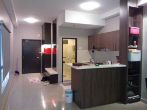 CHEAPER WINDSOR TOWER, SRI HARTAMAS FULLY FURNISHED FOR RENT