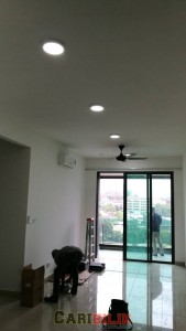 BRAND NEW THE VYNE,SUNGAI BESI CONDOMINIUM FOR RENTING(UNFURNISHED,PF,FF)BEST PRICE FOR DECEMBER