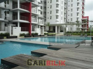 MIDFIELDS 2, SG BESI, KL FOR RENT