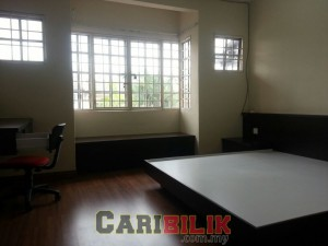 WIFI & cheap room for rent in CYBERJAYA!