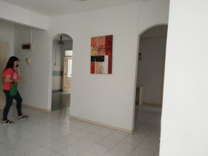 Fully Furnished Master Bedroom Private Bathroom Bukit OUG Condo