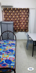 New Renovation Unit Bangsar Nearby, Mid Valley, KL Sentral With 100 Mbps WIFI