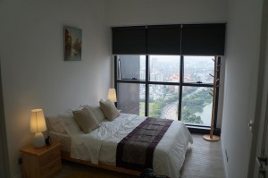 Room with AIRCOND & FREE WIFI for Rent at Pearl Avenue Condo, Sg Chua Kajang