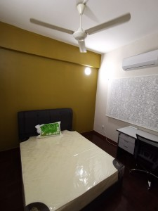 New Renovated Room For Rent