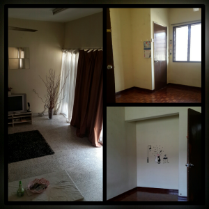 Room to let near Ss18 lrt station